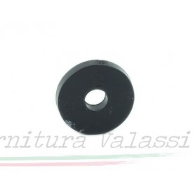 Ranella gomma diametro foro mm.6 55.711 - 93110060 Varie0,50€ 0,50€