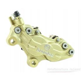 Pinza P4 30/34 freno anteriore sinistra oro V11 / California EV 2002 61.209 - 01652230 Pinze195,00€ 195,00€