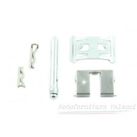 Kit perni pastiglie pinza anteriore Quota 1100ES 61.536 - 30659127 Kit di riparazione BREMBO7,30€ 7,30€