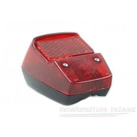 Fanalino posteriore Dingo / Ciclomotori 14.502 - 43740900 Fanalini posteriori11,00€ 11,00€