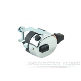 Deviatore luci a fascetta per ciclomotore 14.850 Deviatori luci/frecce /dispositivi elettrici8,00€ 8,00€