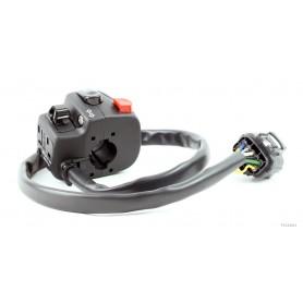 Dispositivo luci sinistro V11 / 1100 Sport / Quota.. 94.800 - 01738000 - 01738020 Deviatori luci/frecce /dispositivi elettric...