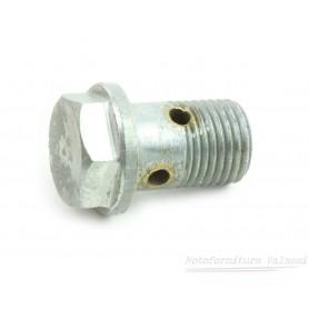 Tappo fissaggio pipetta MA BS1 Galletto 27.2127 Parti carburatore5,00€ 5,00€