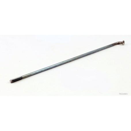 Raggio zincato da 3mm senza nipplo 03.30 Raggi0,45€ 0,45€