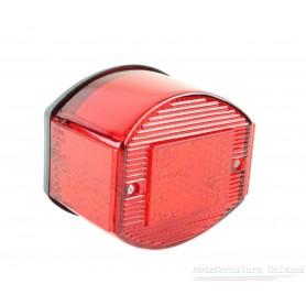 Fanalino posteriore nero 250TS / 850T3 88.126 - 17740900 Fanalini posteriori16,00€ 16,00€