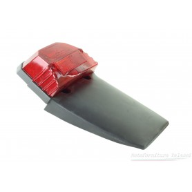 Fanalino posteriore Benelli S50 con portatarga 88.127 Fanalini posteriori15,00€ 15,00€