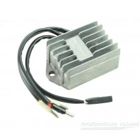 Regolatore (impianto DUCATI) 12V/25A c.c. 750 / 1000 / 1100.. 88.811 - 37703805 - 29703861 Alternatori / Centraline / Regolat...