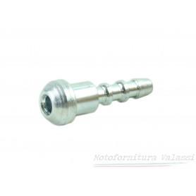 Raccordo D.5mm. per tubazione benzina 96.960 Varie3,00€ 3,00€