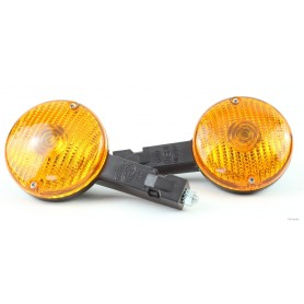 Coppia indicatori direzione Garelli/Malaguti/Benelli 08.503 Frecce / Indicatori di direzione16,00€ 16,00€