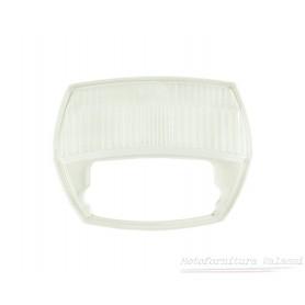 """Plastica trasparente faro anteriore """"CEV"""" Dingo MM / 3V 08.140 Vetri faro10,00€ 10,00€"""