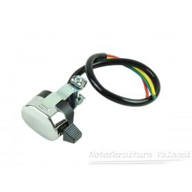 Deviatore frecce standard a fascetta con cavi 88.530 Deviatori luci/frecce /dispositivi elettrici15,00€ 15,00€