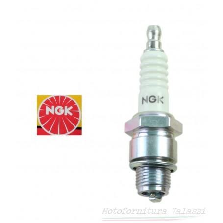 Candela corta NGK BR7HS resistiva 88.642 Candele / Attacchi candela4,00€ 4,00€