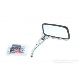 """Specchio retrovisore """"FAR"""" DX. cromato Nevada 350-750 / 1000S / 1000GT... 120.100/D - 14769470 Specchietti51,00€ 51,00€"""