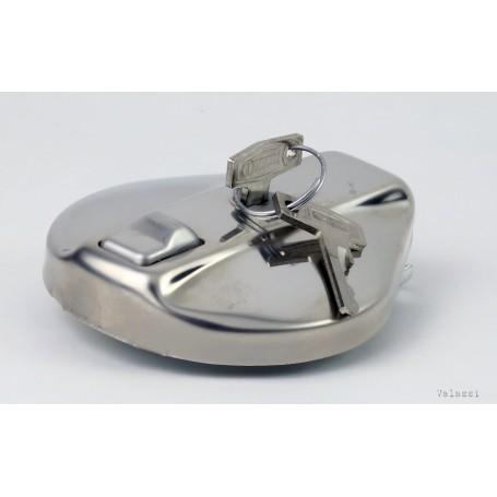 Tappo serbatoio benzina california 1100 con serratura 34.101 - 30103960 Tappi serbatoio benzina/olio57,00€ 57,00€