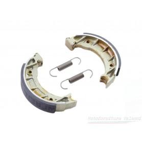 Coppia ceppi freno (NEWFREN) Dingo 49cc. 3 marce 1964 64.012 - 43620510 Ceppi freno10,00€ 10,00€
