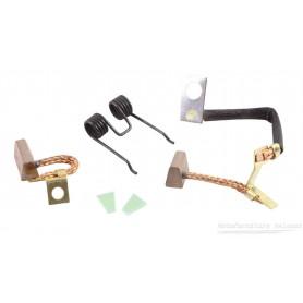 Serie spazzole motorino avviamento VALEO 07.135 - 30530511 Impianti e parti elettriche19,00€ 19,00€