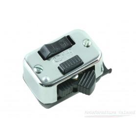 """Deviatore luci """"CEV"""" V700/850GT/V7 Special/Nuovo Falcone 06.602 - 12746000 Deviatori luci/frecce /dispositivi elettrici59,00..."""