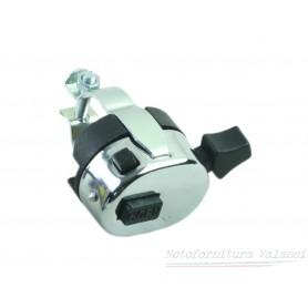 Deviatore luci a fascetta d.22 UNIVERSALE 88.535 Deviatori luci/frecce /dispositivi elettrici8,00€ 8,00€
