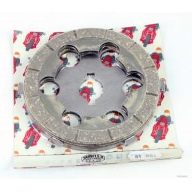 Serie dischi frizione Zigolo 110 con ferro 81.001 Dischi45,50€ 45,50€