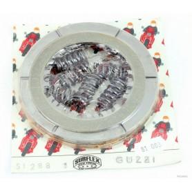 Serie dischi frizione lodola 235 81.003 Dischi112,00€ 112,00€