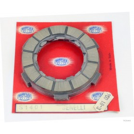 Serie dischi frizione magnum 3v con ferro 81.006 Dischi26,00€ 26,00€