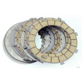 Serie dischi frizione 254 con ferro 81.009 Dischi63,00€ 63,00€