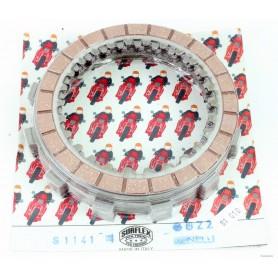 Serie dischi frizione 250 TS con ferro 81.010 Dischi69,00€ 69,00€