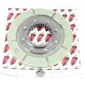 Coppia dischi frizione V7/850/1000 dentatura vecchia 81.013 - 14084450 - 28084460 Dischi frizione93,00€ 93,00€