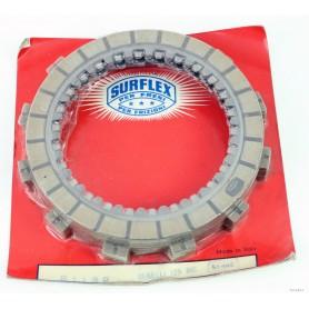 Serie dischi frizione 125 2C 81.015 Dischi45,00€ 45,00€