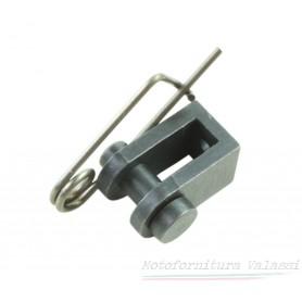 Kit forcellino per cavo freno anteriore Airone / Falcone / Ercole 12.910 - M68 - 25625800 Componenti/vari trasmissioni14,00€...