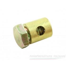 Morsetto filo gas pratic 79.611 Componenti/vari trasmissioni0,80€ 0,80€