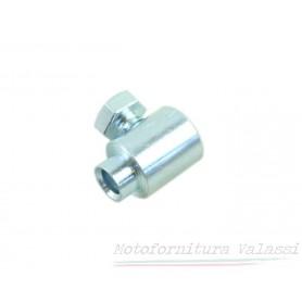 Morsetto laterale ciclomotore Ø 7x12 mm. 79.615 Componenti/vari trasmissioni0,90€ 0,90€