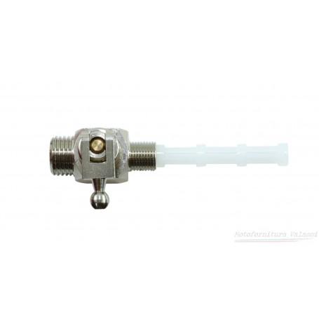 Rubinetto benzina a scatto Airone / Falcone / Ercole 72.100 - T16601 - 25105400 Rubinetti benzina / sonde 43,00€ 43,00€