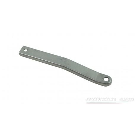Staffa fissaggio silenziatore al telaio Airone / Falcone 42.051 - 11702 - 11486300 vari x scarichi15,00€ 15,00€