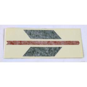 Fregio cassetta porta ferri V7 Special 70.425 - 13917500 Decalcomanie cupolino - codino - fregi cassette5,20€ 5,20€