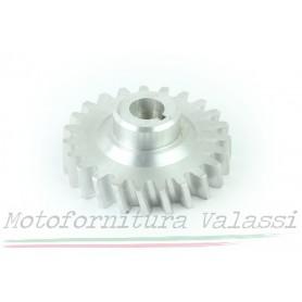 Ingranaggio dinamo Ercole 12V 49.502 - 25703103 Parti dinamo e magnete59,00€ 59,00€