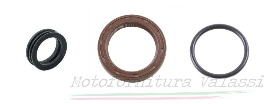 Anelli tenuta - Paraolio - o-ring